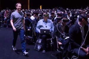 VR-Zuck